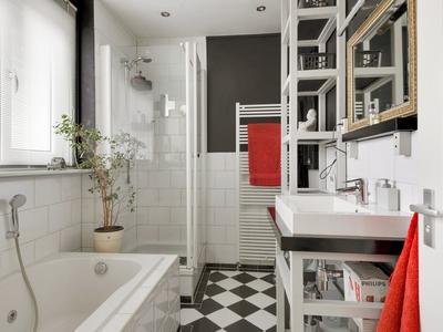 Tilanusstraat 59 4 in Amsterdam 1091 BE