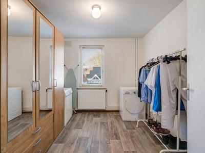 Magnoliastraat 62 in Nederweert 6031 WB