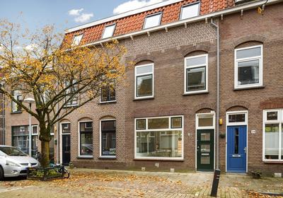 2E Atjehstraat 32 in Utrecht 3531 SV