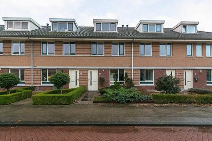 Zijlleede 13 in Barendrecht 2991 WK