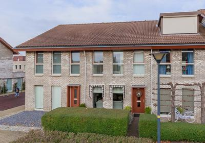 Koegelwieck 51 in Hoofddorp 2134 XX