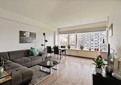 Cornelis Heinricksestraat 29 in Rotterdam 3078 HH