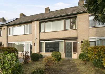 Goudrenetstraat 6 in Eindhoven 5632 NV