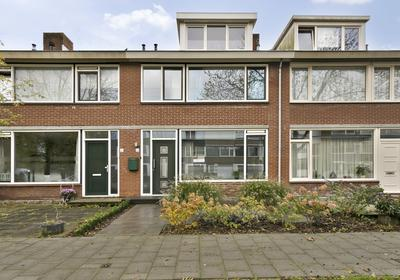 Amstelstraat 34 in Oost-Souburg 4388 RN