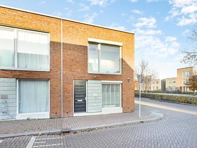 Harlingenstraat 26 in Amersfoort 3826 BB