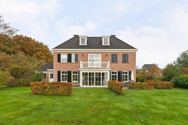 Oude Marsveld 7 in Zwolle 8015 EE