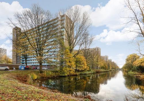 Langswater 844 in Amsterdam 1069 EH