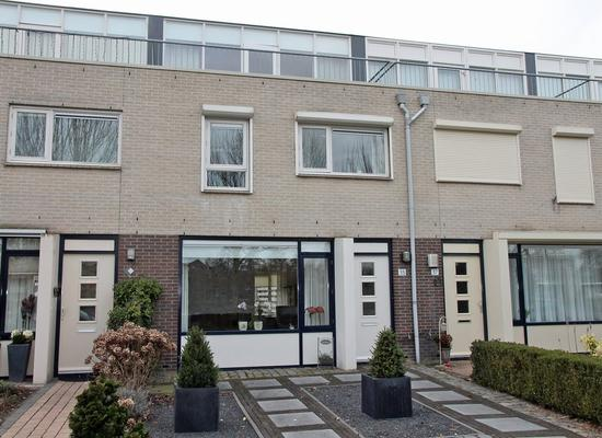Rademakershoeve 35 in Hattem 8052 BE