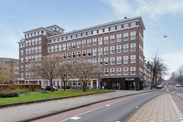 Minervaplein 28 3 in Amsterdam 1077 TS