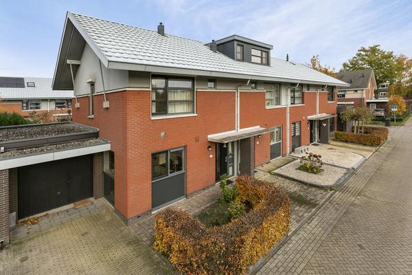 Kolibrievlinder 46 in Enschede 7534 MJ