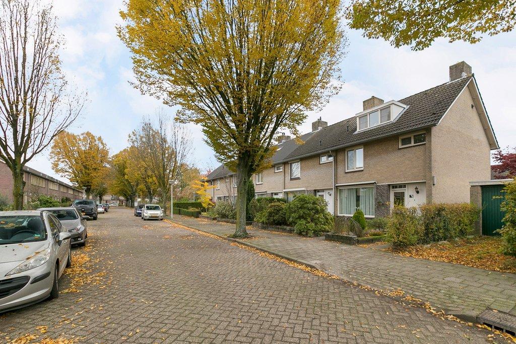 Frambozenstraat 2