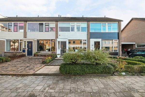 Teldersstraat 10 in Kampen 8265 WR