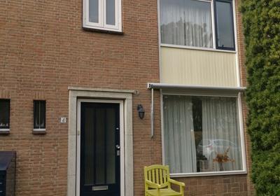 Jan Steenlaan 4 in Warmond 2361 CL