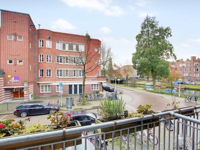 Cornelis Dirkszstraat 3 I in Amsterdam 1056 TM
