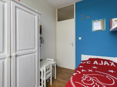 Spaarnestraat 28 in Oost-Souburg 4388 TK
