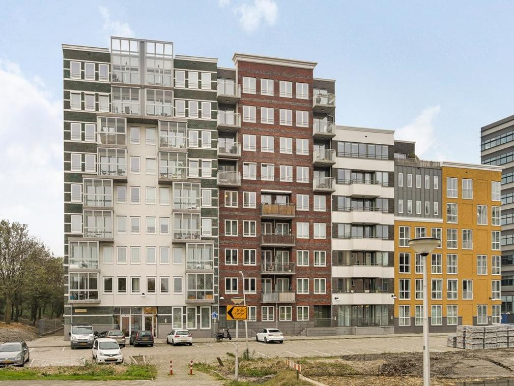 Kees Van Dongenpad 61 in Diemen 1112 WZ