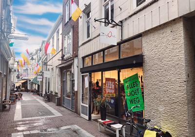 Ridderstraat 3 -3A in 'S-Hertogenbosch 5211 JZ