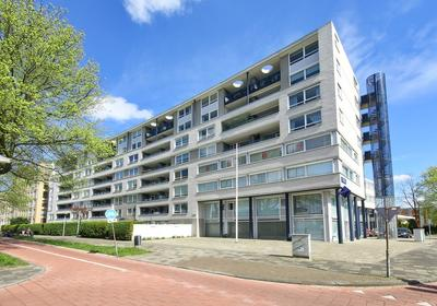 Mariettahof 77 in Haarlem 2033 WT