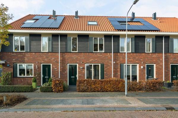 Op Den Oever 3 in Heerde 8181 WP