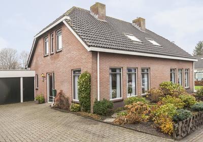 Rembrandtstraat 1 B in Nijeveen 7948 AT