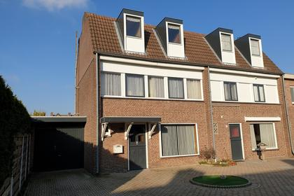 Madeliefstraat 16 in Bergeijk 5571 HV