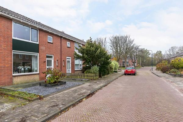 Burgemeester Westerhuisstraat 7 in Franeker 8801 EX