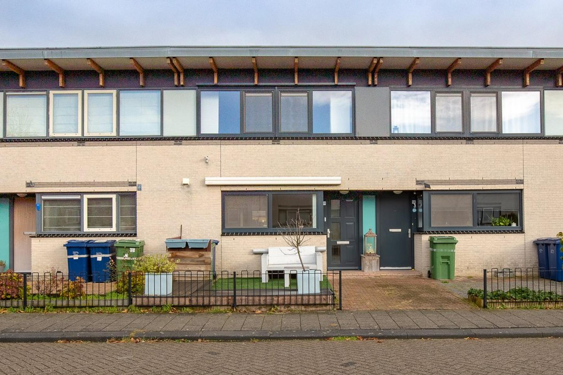 Terschellingstraat 58 in Almere 1339 TE