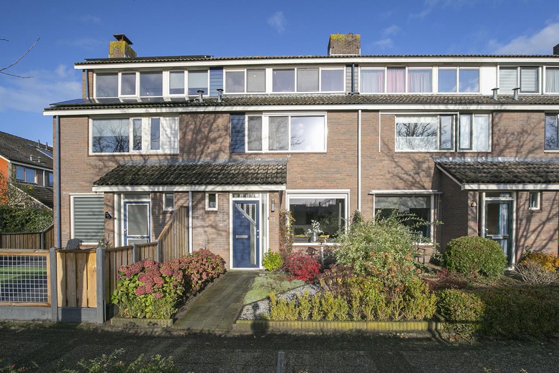 Torenkamp 35 in Wapenveld 8191 BB