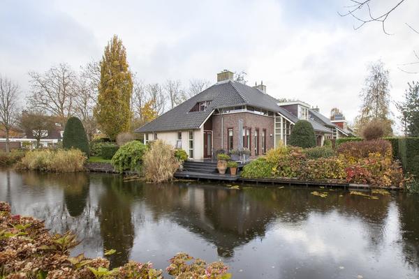 Legakker 6 in Reeuwijk 2811 EJ