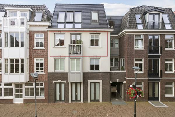 Steenstraat 50 C in Boxmeer 5831 JG