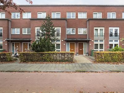 Laan Van Avant-Garde 117 in Rotterdam 3059 RA