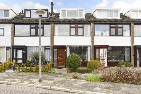 Van Der Kamlaan 4 in Delft 2625 KL