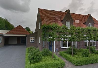 Van Den Elsenstraat 19 in Hapert 5527 HH
