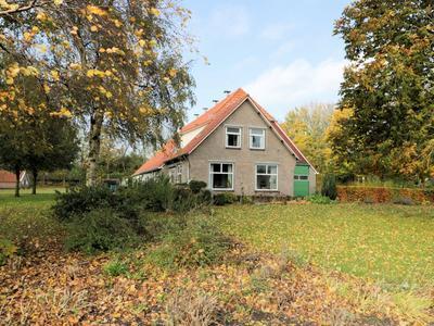Uiterdijkenweg 36 in Luttelgeest 8315 PR