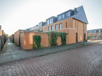Hermitage 23 in Hoofddorp 2134 AC