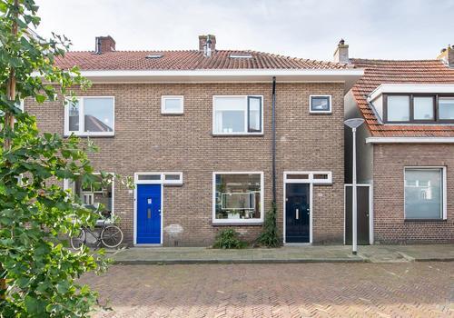 Seringenstraat 20 in Zwolle 8012 XE