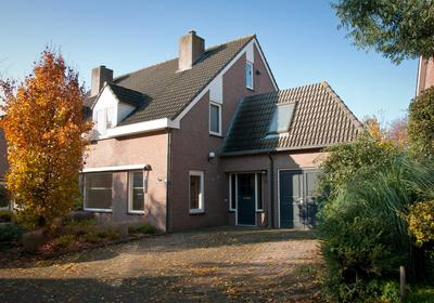 Haffmanslaan 12 in Nuenen 5673 NG