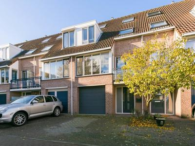 Zuiderzeestraat 127 in Oost-Souburg 4388 GW