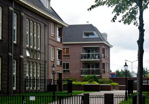 Stationslaan 115 19 in Harderwijk 3844 GC
