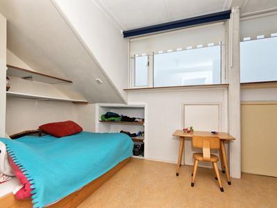 Groenendaal 10 in Groningen 9722 CR