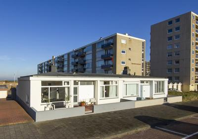 Trompstraat 9 in Zandvoort 2041 JC