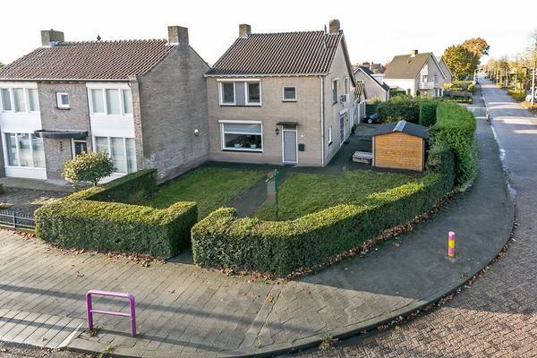Klein Zundertseweg 31 in Klein Zundert 4882 BE
