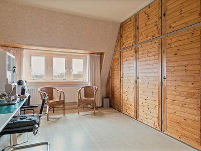 Rozengracht 17 in Harlingen 8861 EX