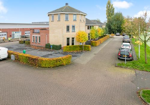 Pfinztalstraat 6 in Leerdam 4143 JB