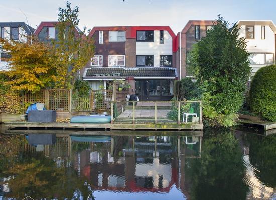 Jan Van Riebeecklaan 83 in Gouda 2803 WS