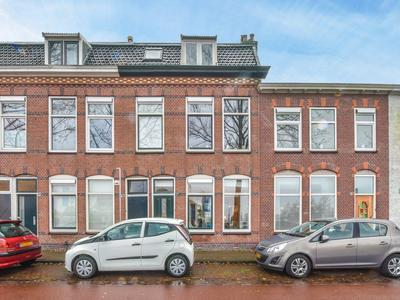Westergracht 87 Zw in Haarlem 2013 ZM