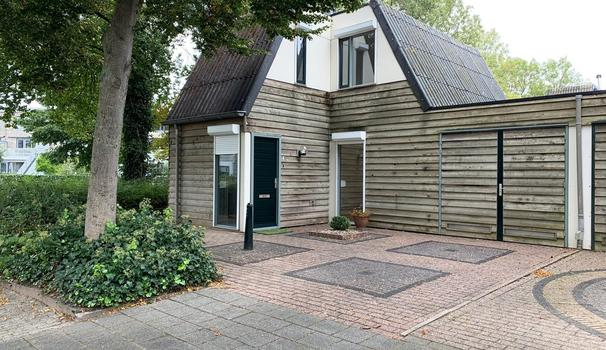 Norbertijnenborch 2 in Rosmalen 5241 KH
