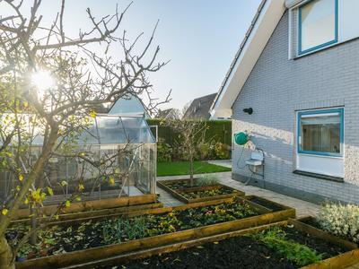 Willem Santemastrjitte 4 in Scharnegoutum 8629 PR