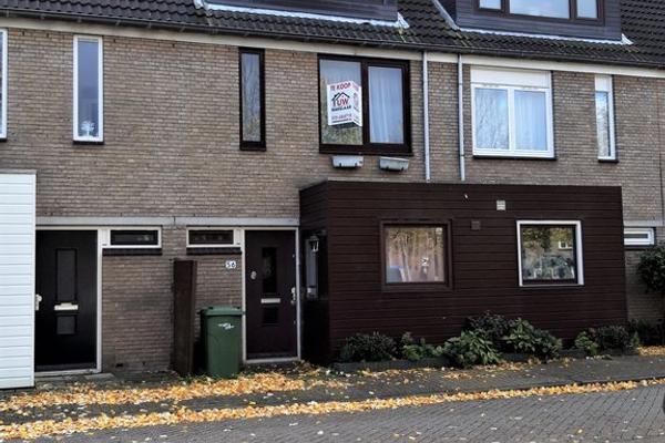 Fleringenstraat 56 in Rotterdam 3077 HE