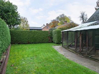 Steenbeekstraat 8 A in Zetten 6671 AK